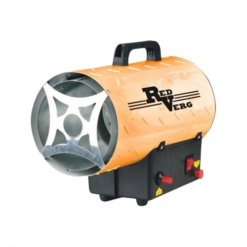 Heat gun gas RedVerg RD-GH10