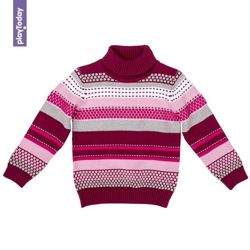 Sweaters PLAYTODAY for girls 372009 Children clothes kids clothes sweaters playtoday for girls 378063 children clothes kids clothes
