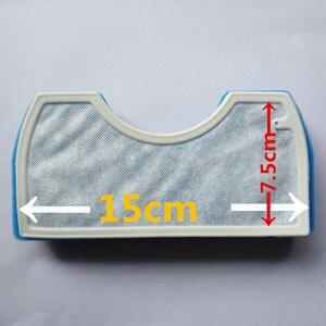 Image 2 - 10 bộ Máy Hút Bụi HEPA Lọc Bọt Cao Su cho samsung sc series sc43EO SC4770 VCMA16ES SC07M31E0HN VCMA18AV