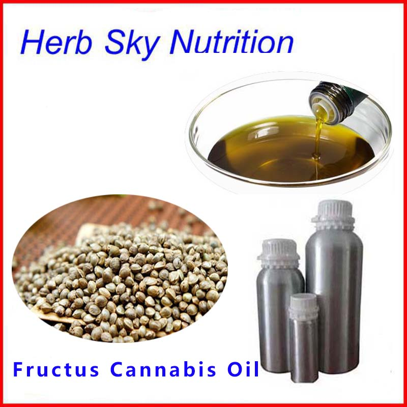 Hot sale& factory price Fructus Cannabis Oil with best price