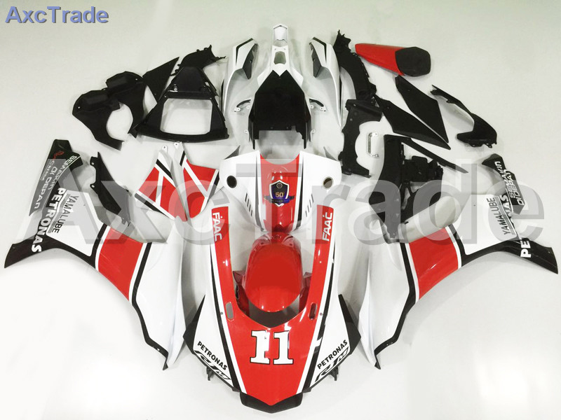 Motorcycle Fairings For Yamaha YZF-R1000 YZF-R1 YZF 1000 R1 2015 2016 2017 YZF1000 ABS Plastic Injection Fairing Bodywork Kit orient часы orient eu00002t коллекция sporty automatic