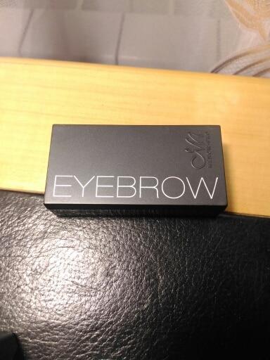 3 Color Hot Sale Professional Eye Shadow Eye Brow Makeup  Eyebrow Powder + Eyebrow Wax Palette + Brush Makeup maquiagem