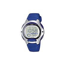 Наручные часы Casio LW-200-2A женские кварцевые