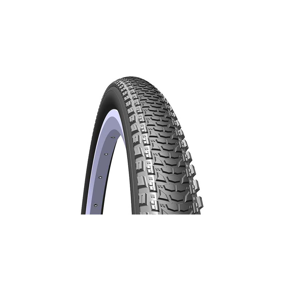 Tyre Mitas Zefyros TD Tubeless Supra LIQUIDE SEALANT 26 * 2,1