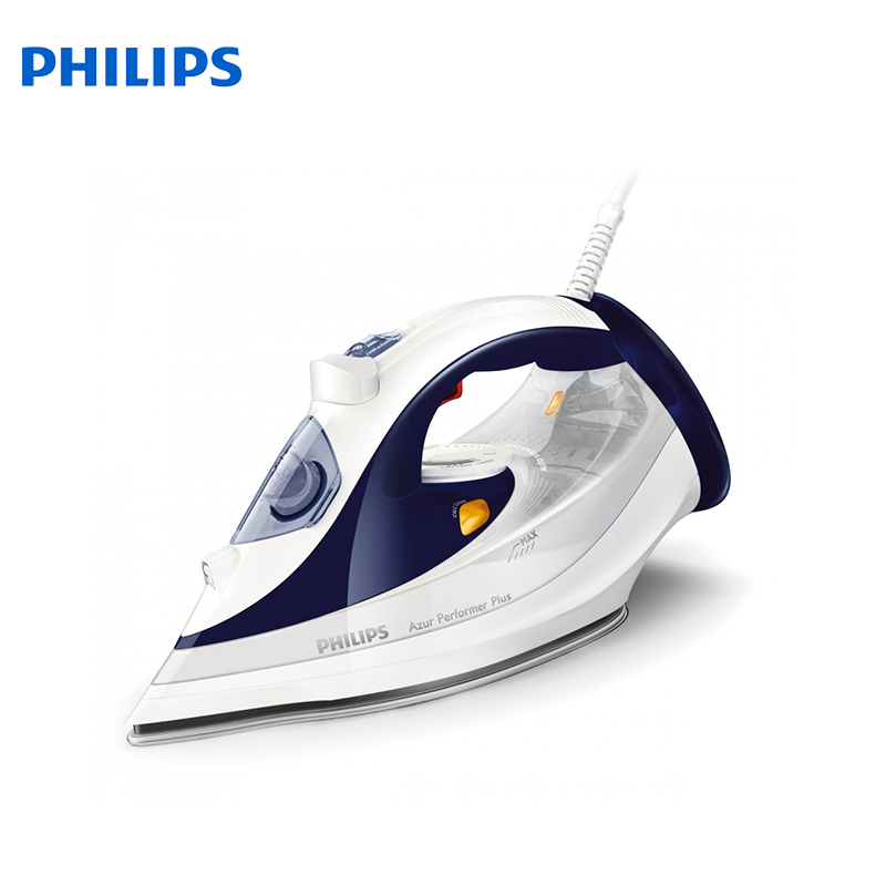 Iron Philips GC4506/20 steam generator for ironing irons steam Household for Clothes Selfcleaning Burst of GC 4506 electriciron