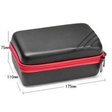 EACHSHOT универсальный портативный чехол сумка для переноски для Feelworld F6 F5 F450 F570 Andycine A6 другие 5-5,7 дюймов DSLR видео мониторы
