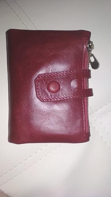 Основной Материал: Натуральная Кожа; портмоне; портмоне; Подкладка Материал:: Полиэстер;