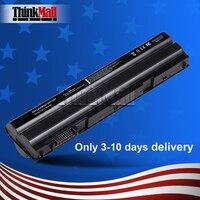 50pcs Laptop Battery For Dell Latitude E5430 E5420 E6420 E6440 E6530 312 1311 M5Y0X T54F3 T54FJ