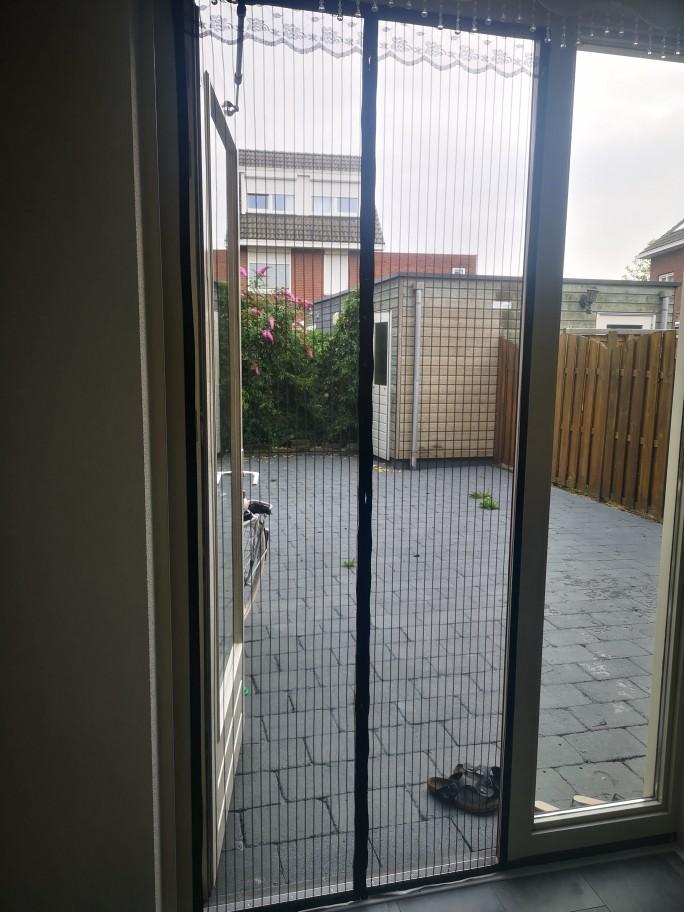Telas p/ portas e janelas Adesivo Adesivo Cortinas