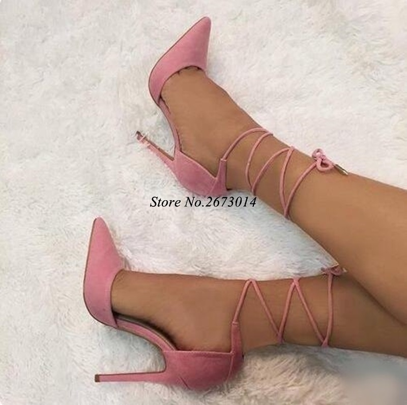 Gold Heels Pumps Women Shoes Pointed Toe Cross Strap Women Heels Dress Shoes Cut-out Strappy Sandals Customized 2019 Spring NewGold Heels Pumps Women Shoes Pointed Toe Cross Strap Women Heels Dress Shoes Cut-out Strappy Sandals Customized 2019 Spring New