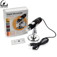 Optische Instrumente 1000x8 Led Usb Powered Digital Mikroskop Endoskop Zoom Kamera Lupe Dls Homeful Mikroskope