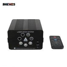 SHEHDS Быстрая доставка Беспроводное управление с семью отверстиями Лазерно-красный Зеленый режим  Лучший!