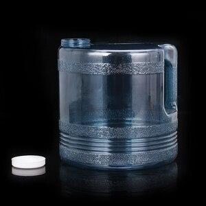 Image 3 - Пластиковый кувшин AZDENT для дистиллятора воды, 4 л