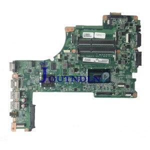 JOUTNDLN FOR Toshiba Satellite L50-B Laptop Motherboard A000302560 DABLIDMB8E0 REV:E W/ I5-5200U CPU DDR3 216-0858020 GPU
