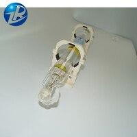 10000 часов 40 Вт Co2 стеклянная трубка 50 Вт для лазерной резки гравировки ZuRong