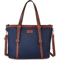 Для женщин нейлон Оксфорд большой Ёмкость работы сумка