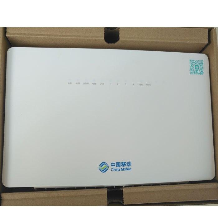 YPAY hua wei HS8546V HW GPON ONU ONT HGU Dual Band Router 4GE + Wifi2.4GHz & 5 GHz เดียวกันฟังก์ชั่นเช่น HG8245H HG8240H HG8045Q HG8245Q-ใน อุปกรณ์ไฟเบอร์ออปติก จาก โทรศัพท์มือถือและการสื่อสารระยะไกล บน AliExpress - 11.11_สิบเอ็ด สิบเอ็ดวันคนโสด 1