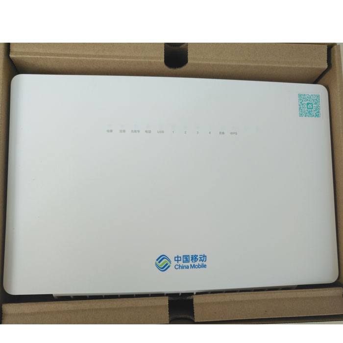YPAY hua wei HS8546V HW GPON ONU ONT HGU Dual Band Router 4GE+Wifi2.4GHz&5GHz Same Function as HG8245H HG8240H HG8045Q HG8245Q-in Fiber Optic Equipments from Cellphones & Telecommunications    1