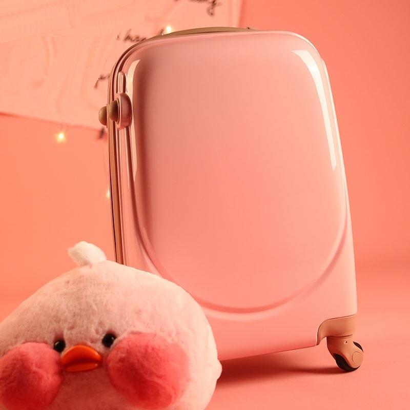 Bavul Walizka Cabin Maleta Viaje Con Ruedas Envio Gratis Valise - Väskor för bagage och resor - Foto 4
