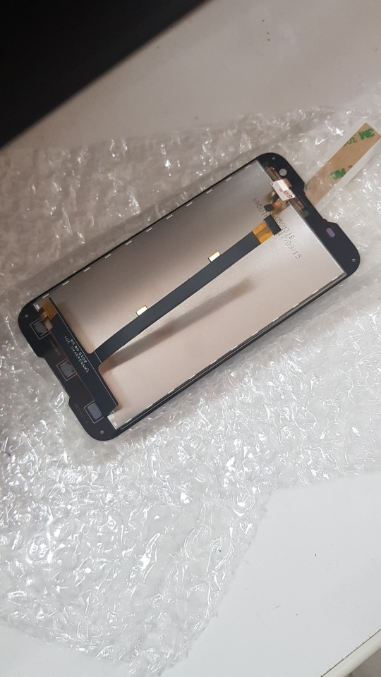 For Original Blackview BV5000 LCD Display+Touch  Screen Digitizer Assembly Replacement +Tools 1280X720 5.0 inch in stock