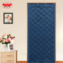 Door Curtains For Ping Mall Hotel Supermarket Cotton Curtain To Windproof Dustproof Ai Xianglian