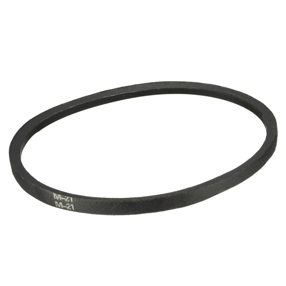 Uxcell M16-M39 11 Sizes 10x6mm Rubber Transmission Belt Washing Machine Drive V Belt Replacement Inner Girth 503mm 400mm 388mmUxcell M16-M39 11 Sizes 10x6mm Rubber Transmission Belt Washing Machine Drive V Belt Replacement Inner Girth 503mm 400mm 388mm