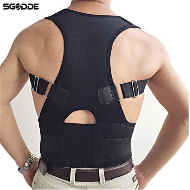 elastic back brace how to use