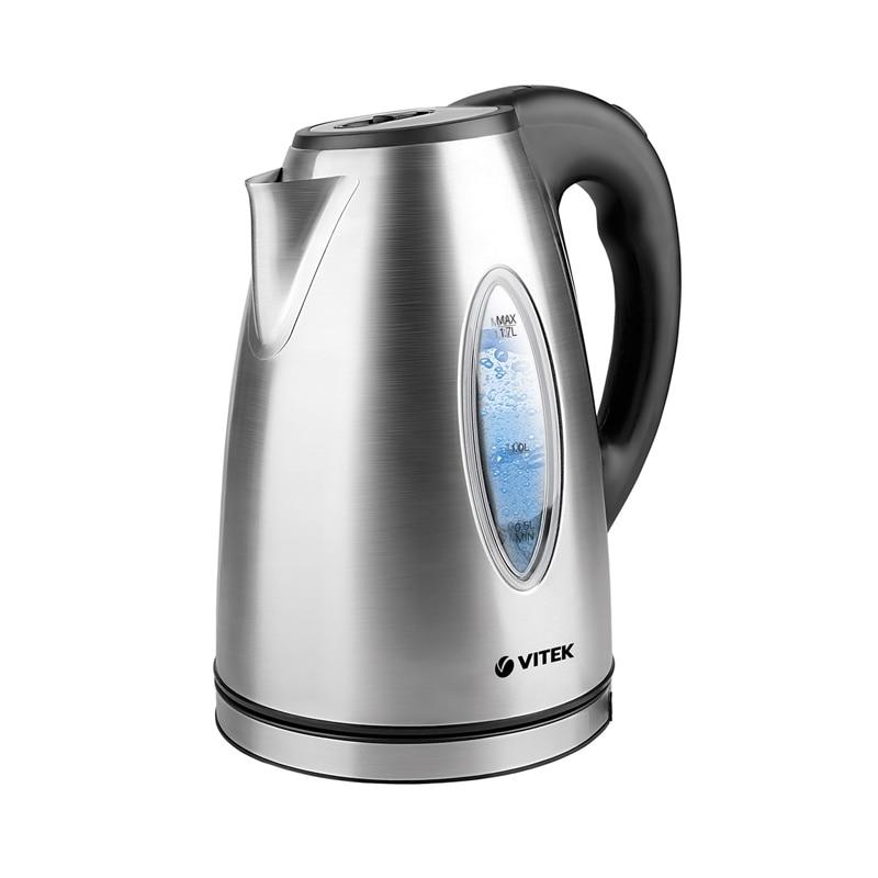 Kettle electric Vitek VT-7019ST kettle electric vitek vt 7049 tr