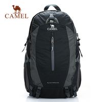 CAMEL 50L Backpack New Multi function Casual Sports Backpack Running Bags For Hiking Traveling Outdoor Backpack For Men&Women