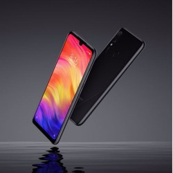 Xiaomi Redmi Note 7 (128GB ROM, 4GB RAM, Camara dual trasera de 48 MP, Android, Nuevo, Libre) [Teléfono Movil Versión Global par 6