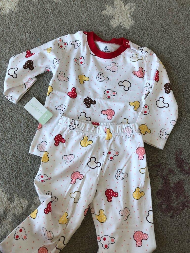 0da6032dae MomAndKido.com - Hooyi Baby Boys Clothes Suit 100% Cotton Boys ...
