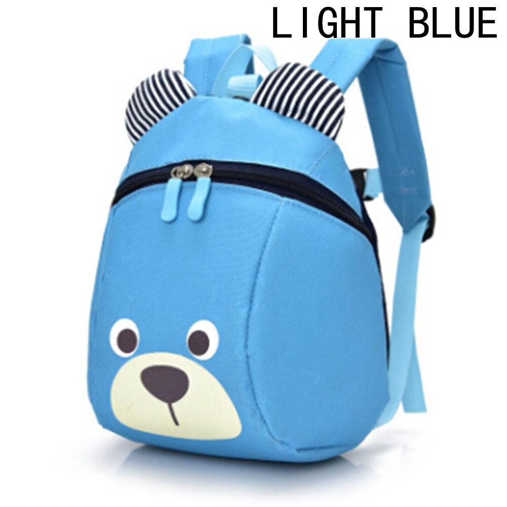 Товар NEW Cute Little Bear Children s Backpack Lovely Cartoon Animal ... 91b529866a771