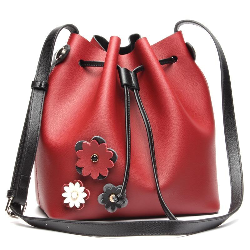купить 2017 New Luxury Handbags Women Bags Designer Female Handbag Fashion Messenger Bag Shoulder Bag Ladies по цене 4468.8 рублей