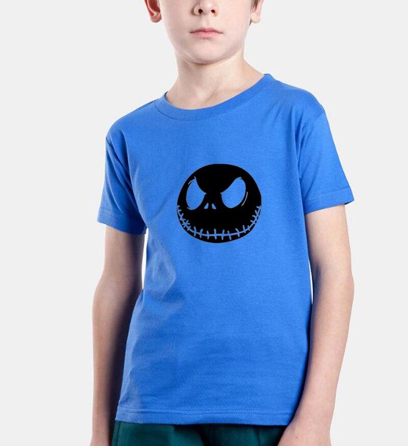 New-fashion-2017-summer-kids-T-Shirt-Nightmare-Before-Christmas-Jack-Skellington-brand-clothing-children-streetwear-tops-tee-1