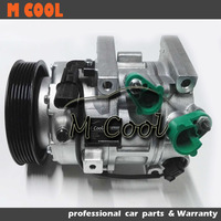 High Quality AC Compressor For Hyundai Sonata 2.4L For Kia Optima 1998 2010 97701 3R000 977013R000 CO11218 178317 EB9AA 13