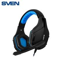 Игровые наушники с микрофоном SVEN AP-G850MV
