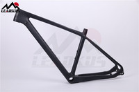 LEADXUS CKC275 27.5er MTB Bicycle Carbon Frame Carbon MTB Frame 27.5er Mountain Bike Frame+Thru Axel+Headset+Rear Hanger