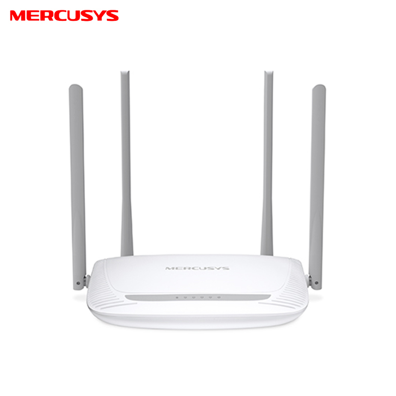 Wi-Fi router Mercusys MW325R allishop 5m antenna rp sma extension cable for wi fi wi fi router rg316