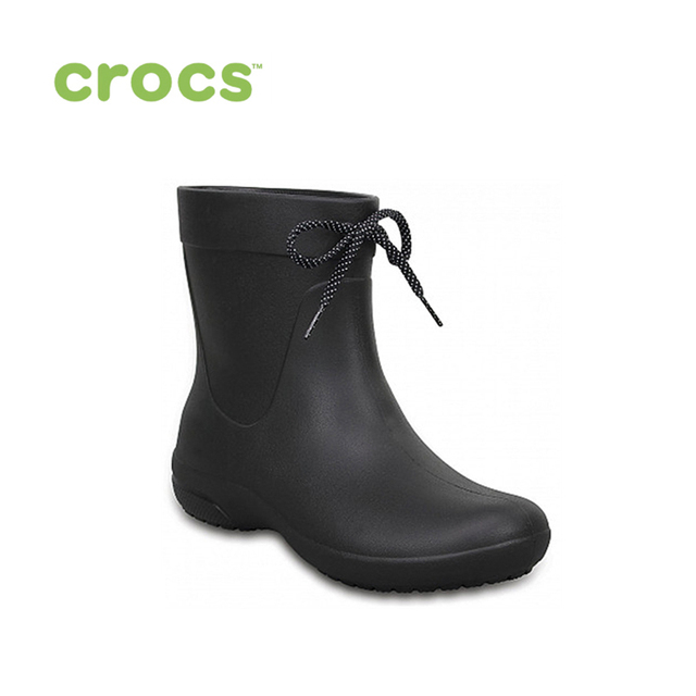 CROCS Crocs Freesail Shorty RainBoot WOMEN