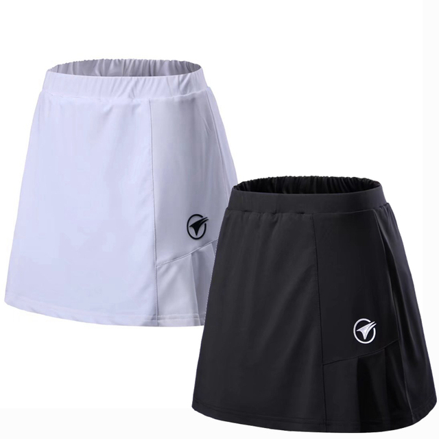 Women Sports Badminton, table tennis, Yoga, Golf, Jogging Short Skirt