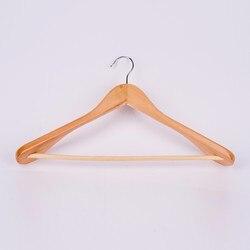 10 шт. в наборе, деревянная вешалка, высококачественные вешалки для одежды, прочные для гардероба