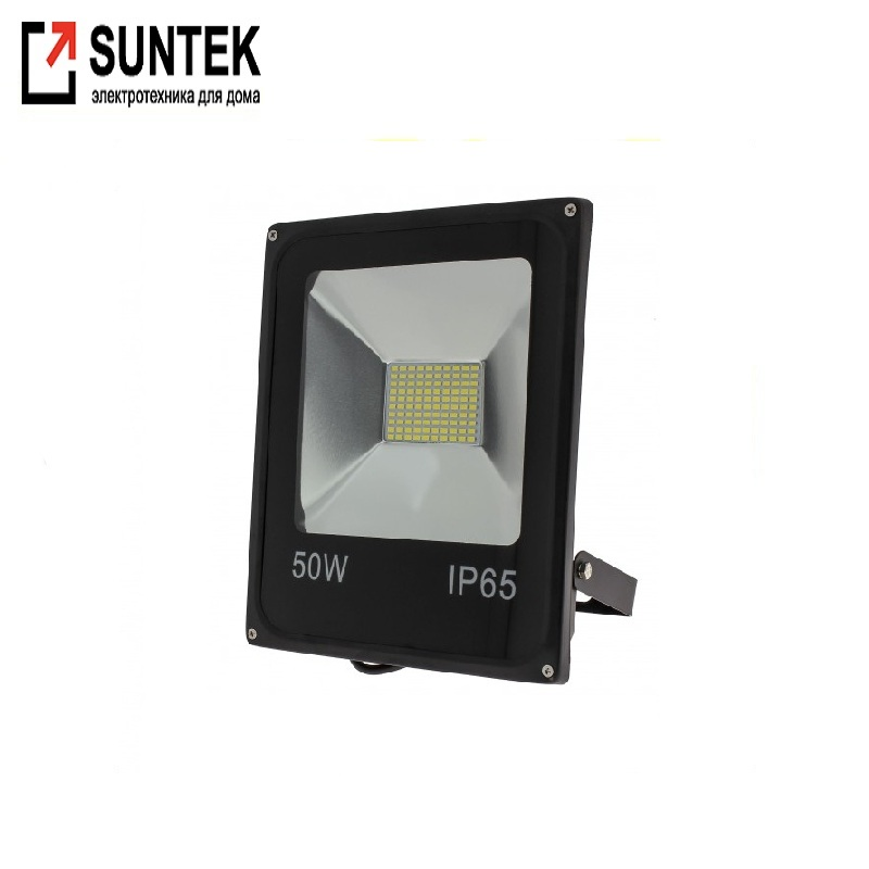 Фото - LED Spotlight 50 W SMD Light emitting diode Pinspot Exterior lighting of buildings Flood light luminary Projector Lighting head guangzhou tiptop customization logo printing for led par light led moving head light stage effect machine logo paint template