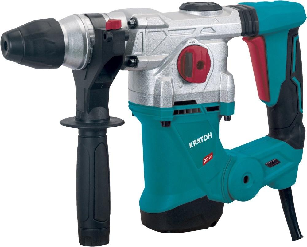 Rotary hammer KRATON RH-900-30