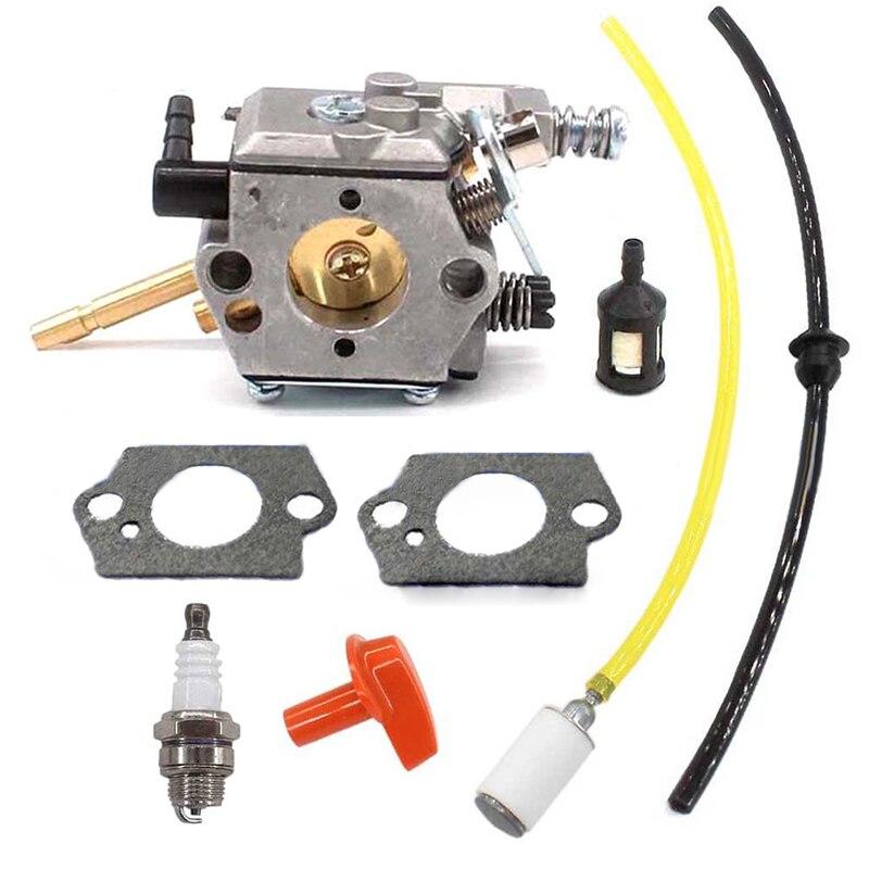 Carburetor For FS48 FS52 FS62 FS66 FS81 FS86 FS88 FS106 H24D Walbro WT-45Carburetor For FS48 FS52 FS62 FS66 FS81 FS86 FS88 FS106 H24D Walbro WT-45