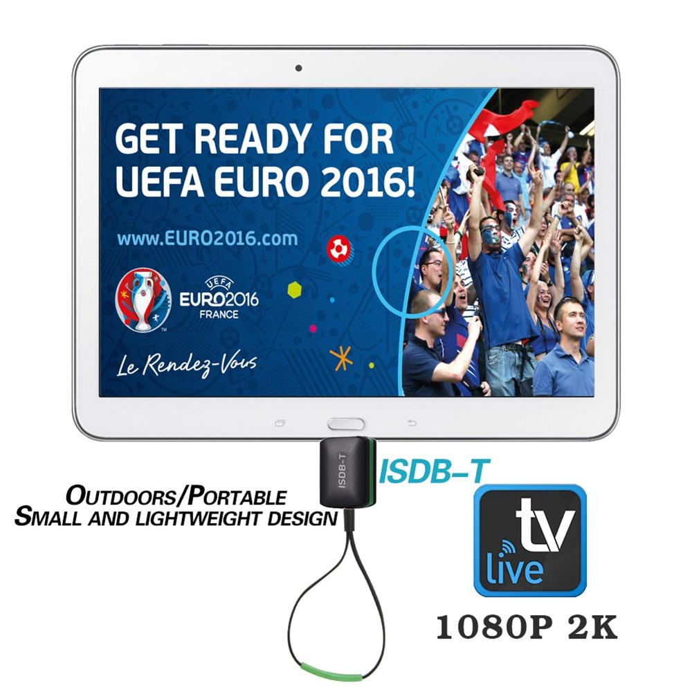 ISDB-T USB TV TUNER 3