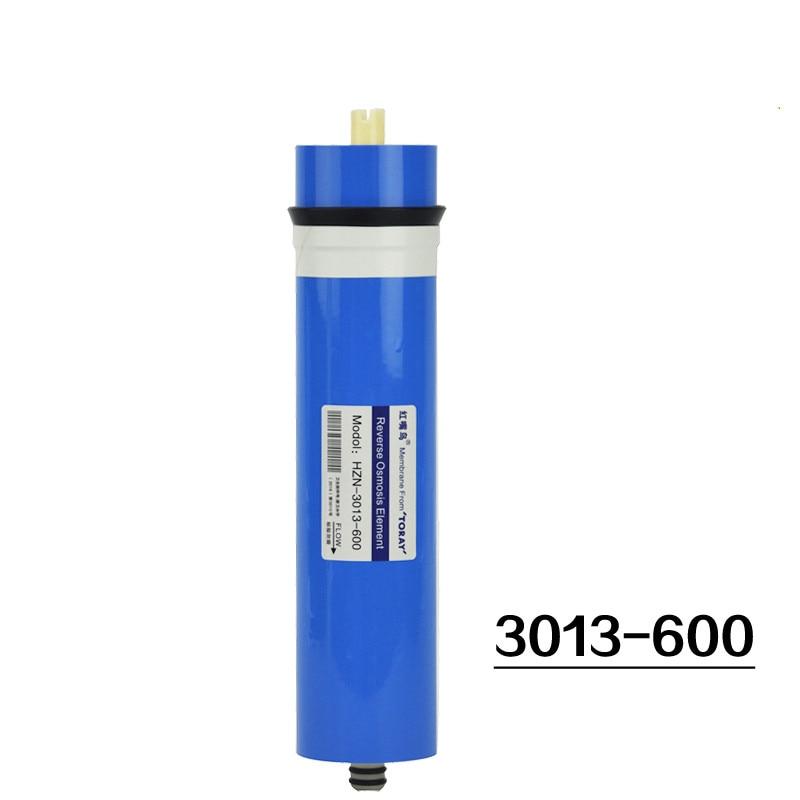 600gpd reverse osmosis filter ro fittings 3013 600G ro filter reverse osmosis system water filter water