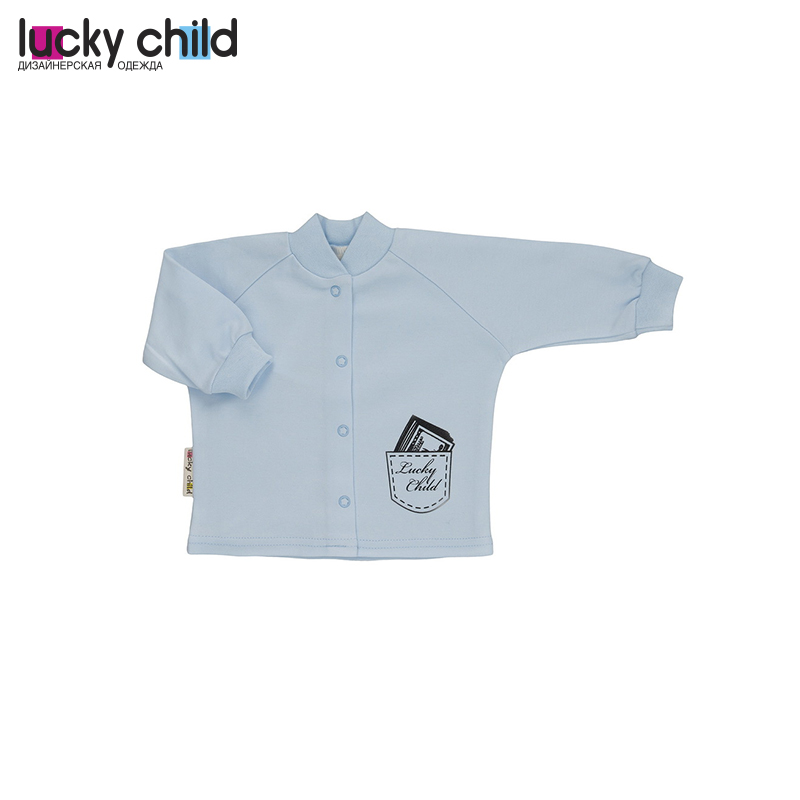 Baby Sweaters LUCKY CHILD for boys 3-20 Kid clothes newborn baby boy girl infant warm cotton outfit jumpsuit romper bodysuit clothes