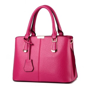 Image 5 - FGJLLOGJGSO Trend w modzie miękka torebka torba damska torebka torba na ramię ze skóry PU casual Crossbody torba kobieta Sac A Main