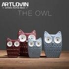 Creative Ceramic Owl...