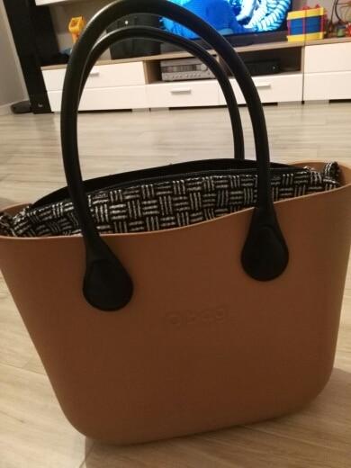 O tas handvatten En Obag Accessoires Binnenzak Dames Mode Itali? Stijl Schoudertas Riem Handtas Bagage Tassen Accessoires photo review